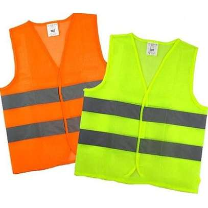 2strip Reflective vest