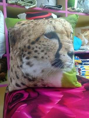 3D carpets , cartoon carpets, printed throw pillows, image 1