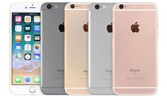 Iphone 6s 32gb image 1
