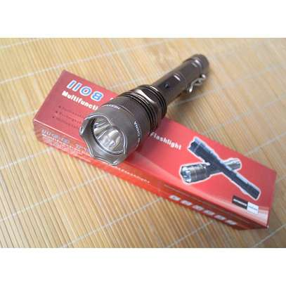 General Electronics Electric Taser Torch 1108 Model image 2