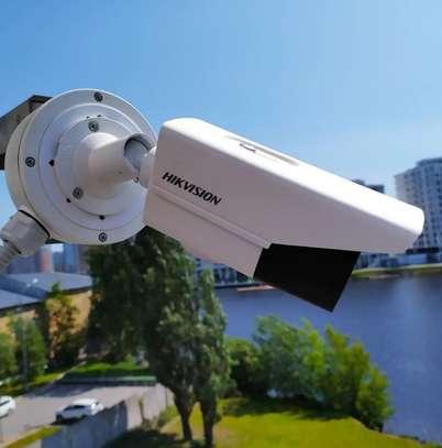 Cctv  cameras installation in kitengela milimani image 3