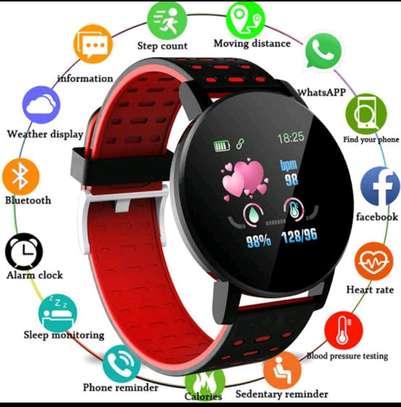 Z8 Fitness Smart Bracelet image 1