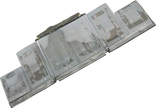 """Battery A1417 for MacBook Pro 15"""" Retina A1398 (Only 2012 Early 2013 Version) image 2"""