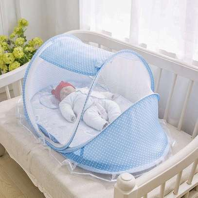 Baby Mosquito Net For Kids/Baby Nest image 1