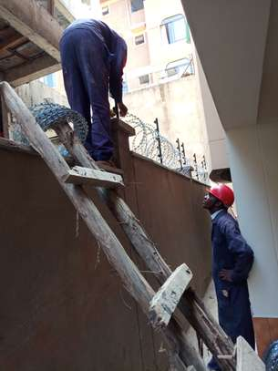 Outdoor security Wire Supply And Installation In Kenya image 5
