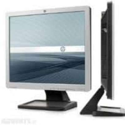 Hp 17 Inch Square LCD Monitor image 1