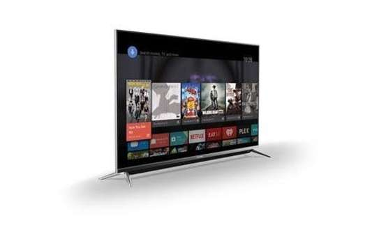 Skyworth 50 inch smart Android TV image 1