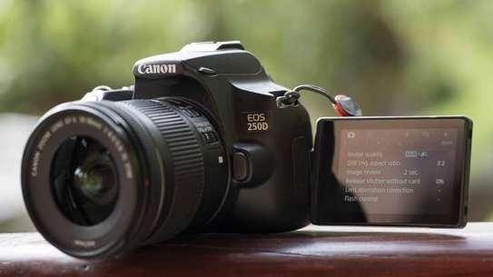Canon EOS 250D image 2