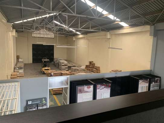 Mombasa Road - Warehouse, Commercial Property image 2