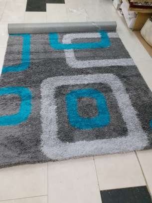 Shaggy  new carpets image 2