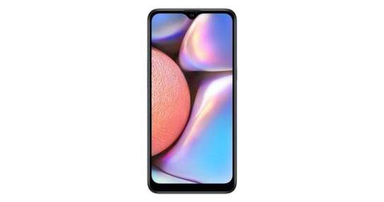 "Samsung Galaxy A10S, 6.2"", 32 GB + 2 GB, (Dual SIM) - Black image 1"