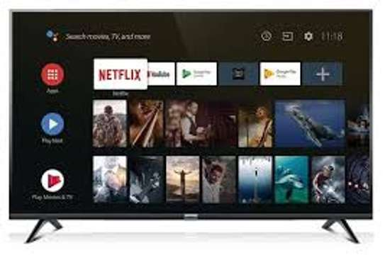 TCL 40 Inch Android Smart FULL HD LED TV image 1
