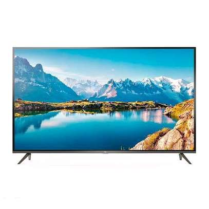 TCL 55'' 4K ULTRA HD ANDROID TV image 1
