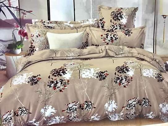 4 PC PURE COTTON DUVETS image 3