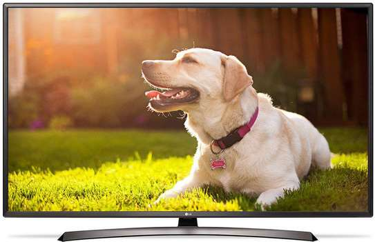 """LG 43LK6200PLD - 43"""" - Smart Full HD LED TV - with magic remote and active HDR - Black - 2018 Model"""