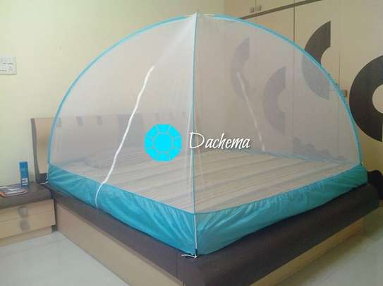 pop up mosquito nets image 1