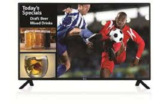 Latest Hisense 4K UHD Series 7 Smart Tv 55 Inches With image 1