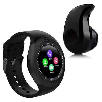 Y1 Smart Watch image 1