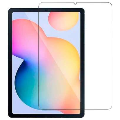 Tempered Glass Screen Protector for Samsung Tab S6 Lite image 1