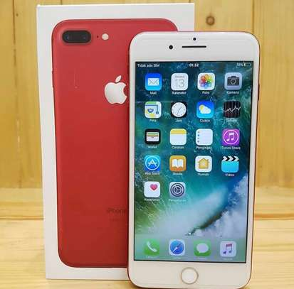 Iphone 7 plus *Red Edition* image 1