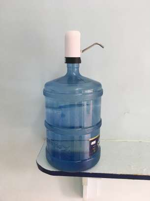 Automatic water dispenser image 1