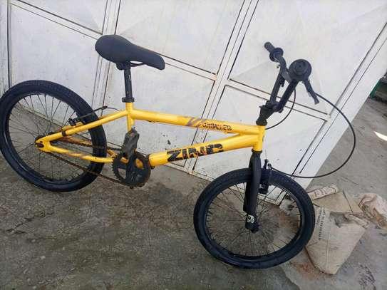 Bmx bike image 3