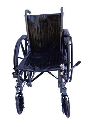 Drive heavy duty wheelchairs image 2