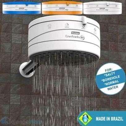 instant shower image 1