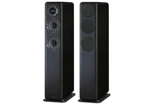 Wharfedale D330 Floorstanding Speakers, Pair image 2