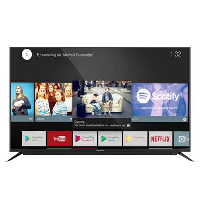 new 55 inch skyworth smart 4k uhd android tv cbd shop image 1
