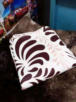 6*6 pure cotton bedsheets image 1