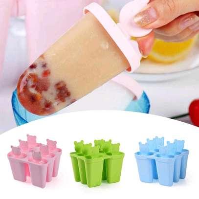Popsicle ice cream maker image 1