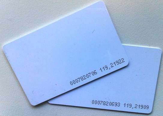 RFID Cards - Mifare(NFC Cards), Proxy Cards