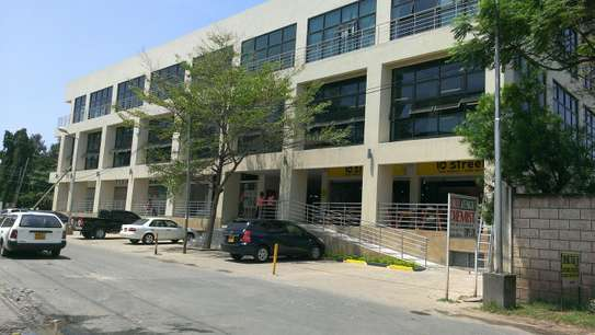 Office space available for Rent in Nyali next to City Mall. ID CR9-1841 image 1
