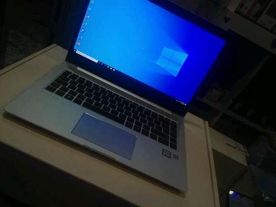 Hp EliteBook 1040 G4 Intel Core i5 7th Generation image 1
