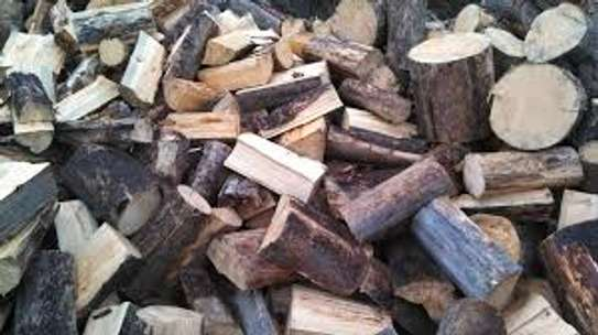 Firewood For Sale - Delivered to You Nairobi image 5