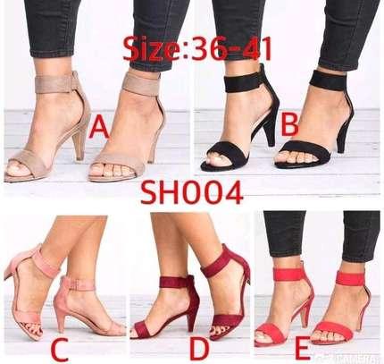 Elegant heels image 1