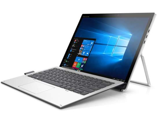 HP Elite X2 1013 G3 Detachable Laptop Core i5 8250U 8GB RAM 256 SSD 13 inch FHD IPS Touchscreen Display image 1