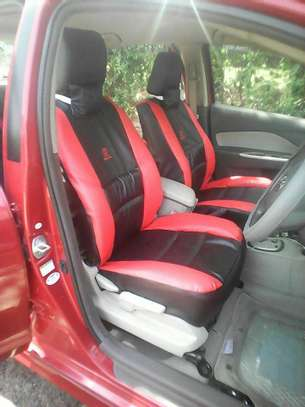 Fab Car Seat Covers