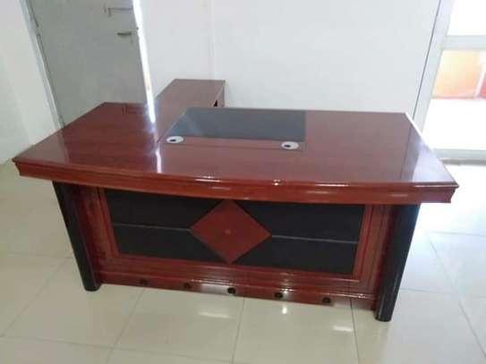 1.6meter Executive office desk image 3