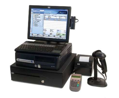 Point Of Sale Software image 2