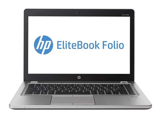"HP Refurb EliteBook Folio 9470m G1 - 14"" - Core i5- 4GB RAM - 500GB HDD - image 1"