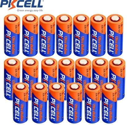 Alkaline 23A 12V Battery image 1