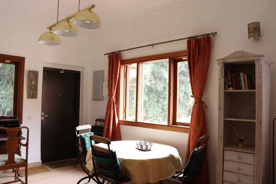 Furnished 1 bedroom house for rent in Runda image 3