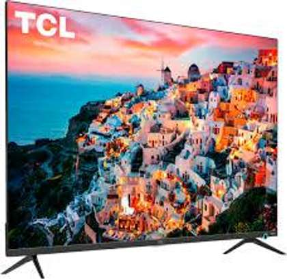 TCL 49 smart android 4k UHD