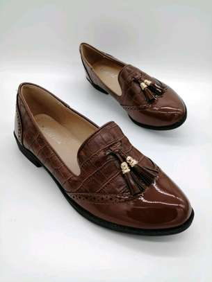 Andarina Brogues Shoes