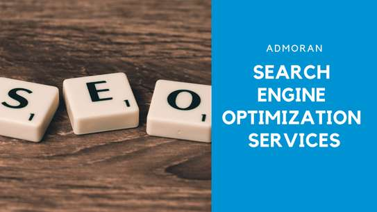 Search Engine Optimization Services image 1