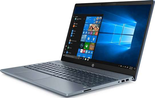 HP Pavilion 15 Touch Screen 10th Generation Intel Core i7 Processor (Brand New) image 3