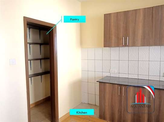 3 bedroom apartment for rent in Thika Road image 3