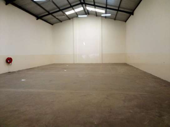 5000 ft² commercial property for rent in Industrial Area image 19